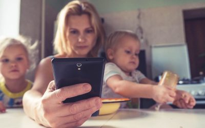 Helping Physician Moms Navigate Their Busy Lives